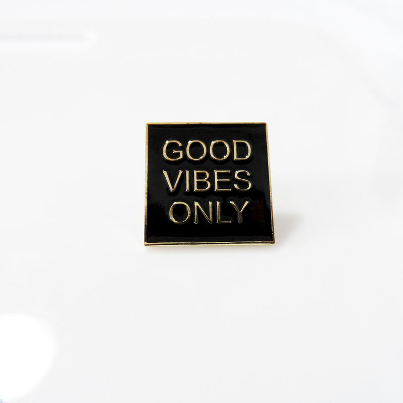 Pintrill Pin Vibes Only - product image