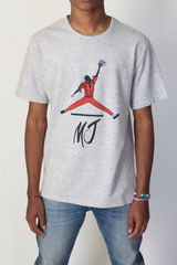 Vanishing Elephant MJ Shirt - product images 1 of 2