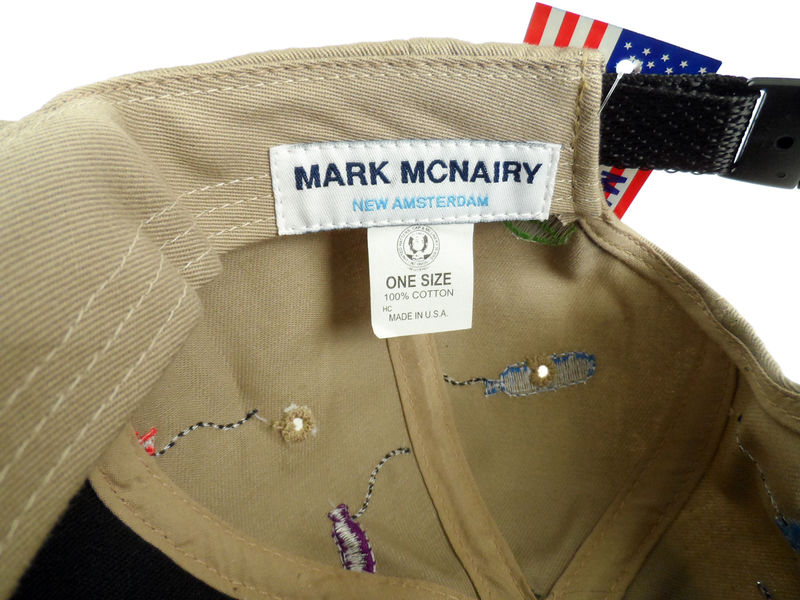 Mark McNairy Balloon Cap - product image