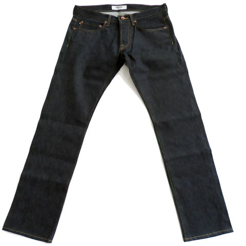 The,Reed,-,Cone,Mills,White,Oak,Selvage,Baldwin cone mills white oak denim, selvage, denim, selvedge, jeans, cone mills, white oak