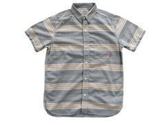 SSDD Border S/S Shirt - product images 1 of 4