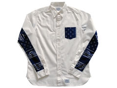 SSDD Bandana Combi L/S Shirt - product images 1 of 5