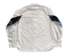 SSDD Bandana Combi L/S Shirt - product images 2 of 5