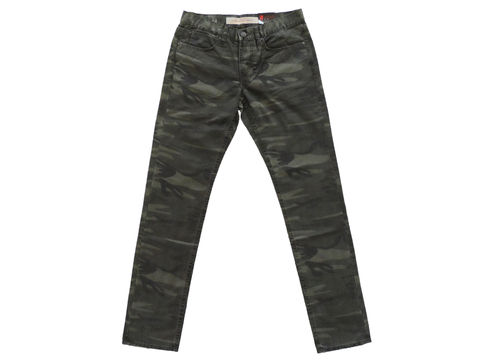 GRAND,STREET,Slim,Jean-Cut,pants,Williamsburg Garment Company, Grand Street, Camo