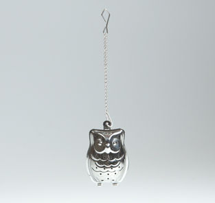 Owl Tea Infuser by Sass & Belle - product images  of