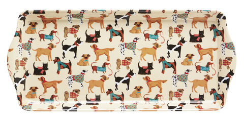 50%,OFF,Hound,Dog,Small,tray,by,Ulster,Weavers,Hound Dog Small tray by Ulster Weavers