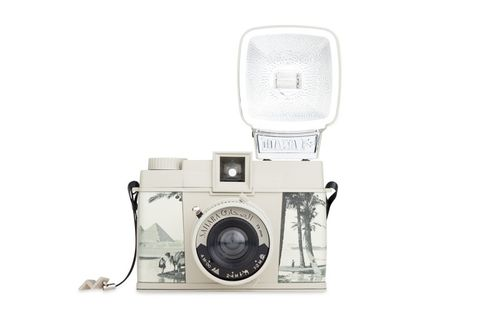 40%,OFF,Lomo,Diana+,120,Camera,&,Flash,SAHARA,40% OFF Lomo Diana+ 120 Camera & Flash SAHARA