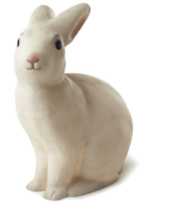Rabbit Lamp by Heico - product images  of