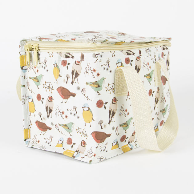 British Birds Lunch Bag by Sass & Belle - product images  of