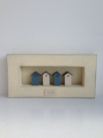 70%,OFF,East,of,India,Large,Birdhouse,wooden,framed,CREAM,East of India Large Birdhouse wooden framed CREAM