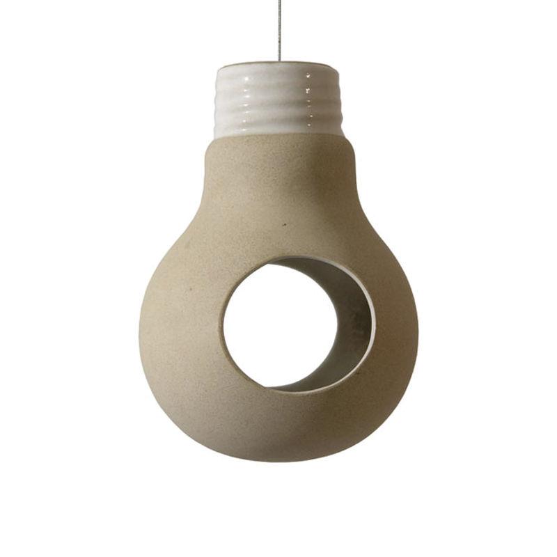 Sale 50 Off Ceramic Bulb Night Light The Distinguished