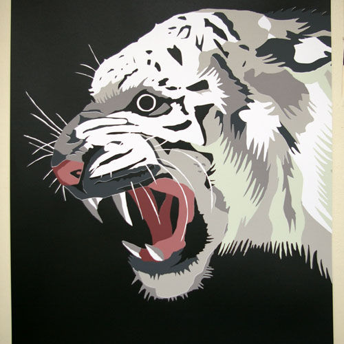 30% OFF Chris Summerlin : Tiger - product images  of
