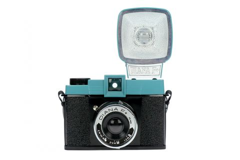 40%,OFF,Lomo,Diana+,120,Camera,&,Flash,40% OFF Lomo Diana+ 120 Camera & Flash