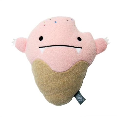 Ricecream,Ice-Cream,Plush,Toy,by,Noodoll,Ricecream Ice-Cream Plush Toy by Noodoll