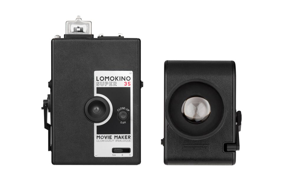 40% OFF LomoKino & LomoKinoscope Package - product images  of