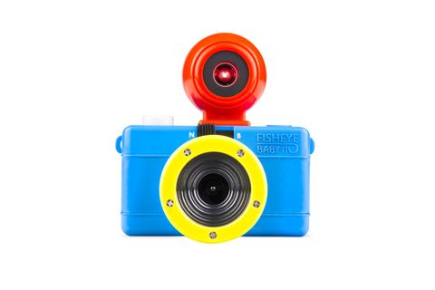 40%,OFF,LOMO-,Fisheye,Baby,110,Bauhaus,Edition,40% OFF LOMO- Fisheye Baby 110 Bauhaus Edition