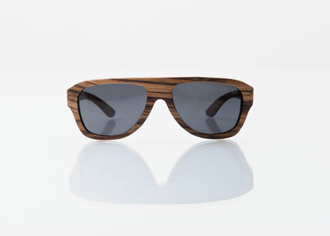 SALE,25%,OFF,REFRACTOPTICS®,MARSHFIELD:,ZEBRAWOOD,WOOD,SUNGLASSES,MARSHFIELD SUNGLASSES WOOD