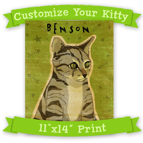 Cat,Artwork,-,Personalize,Your,Kitty,Art,Print,11,in,x,14,Not,Portrait,Pets,Dog,art,illustration,digital,reproduction,breed,personalize,custom_pet,kitty,feline,cat_artwork,paper,ink