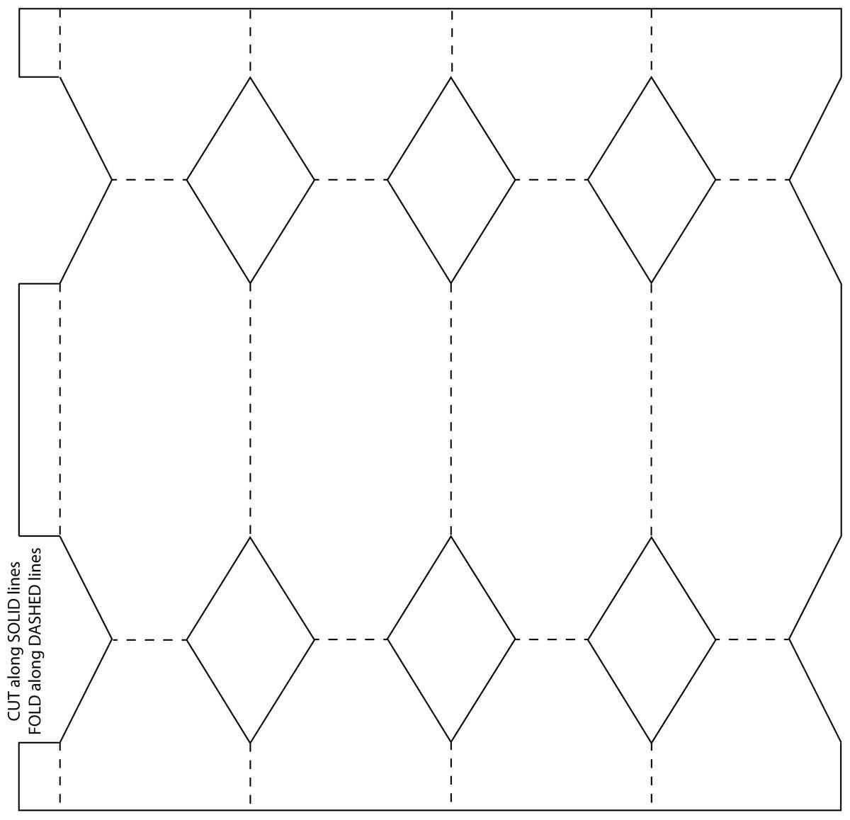 Printables - Dots (PINK Darker) - EXPRESS YOURSELF DIY