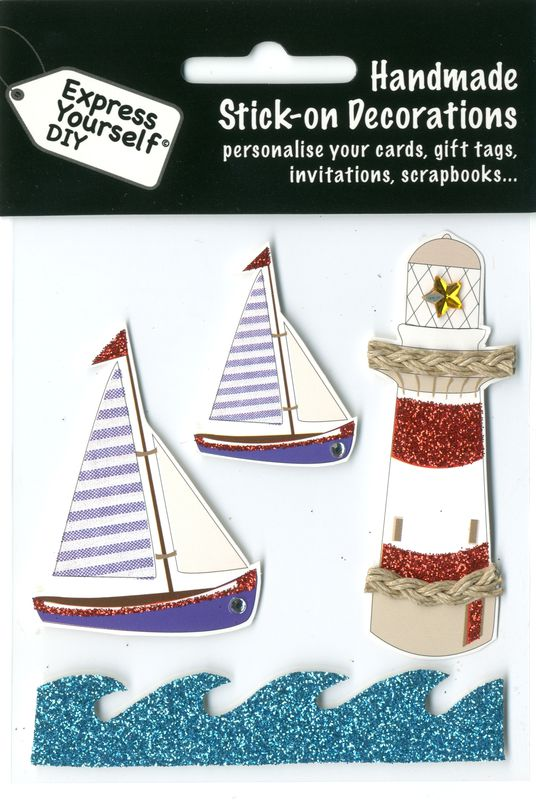 Sailing Boats - product images