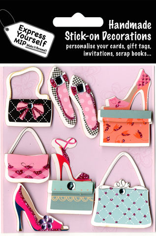 Shoes,&,Handbags,Craft, Shoes, Handbags, Girl, Female, Pink, Fashion, Shoe Box, Pretty, Topper