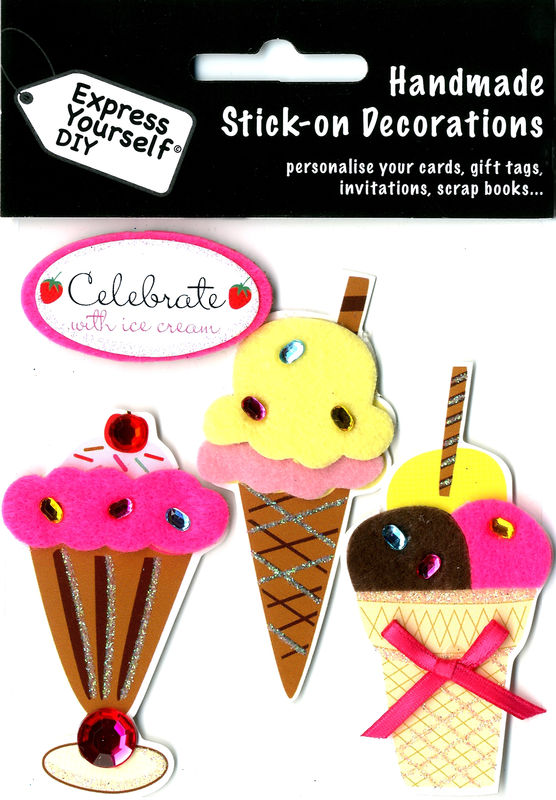 Ice Creams - product images