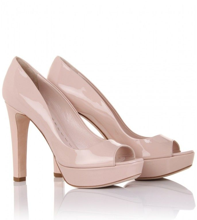 Patent Leather Peep-toes - product images  of