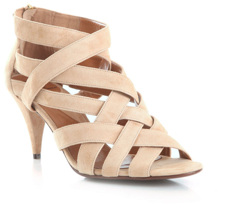 Diane Von Furstenberg - Kylie Sandals - product images  of