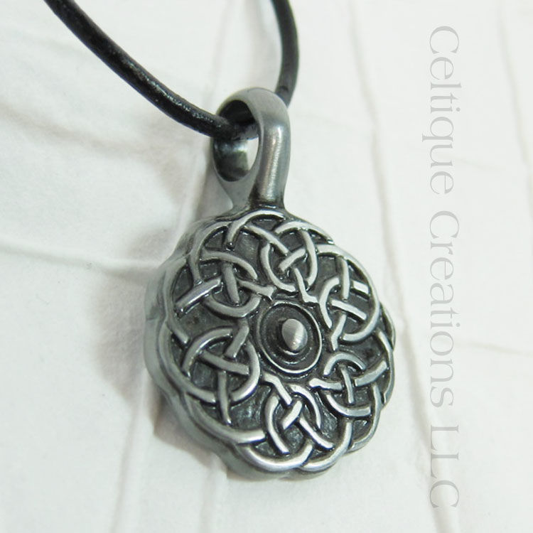 how to make adjustable necklace knot