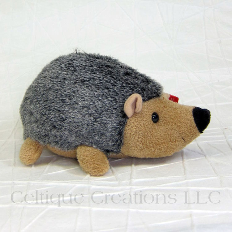 Howie the Hedgehog Mini Flopsies Stuffed Animal - product images  of