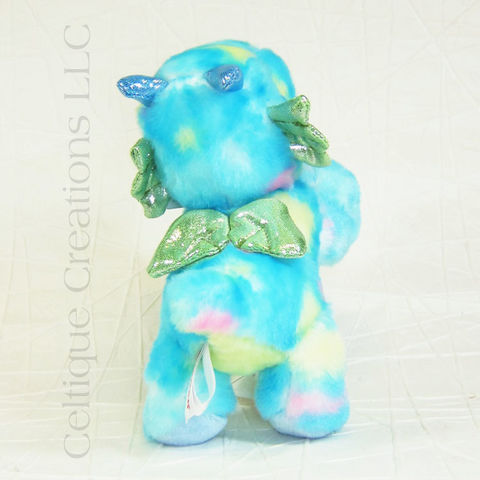 Sprinkles Dragon Bright Fancies Stuffed Animal - product images  of