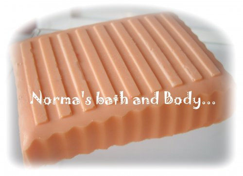 orange sherbet goats milk glycerin soap $ 4 25 this orange sherbet ...