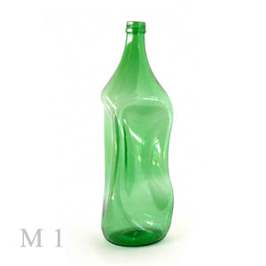 ‹BOTTLES COLLECTION› BY KLAAS KUIKEN - product images  of