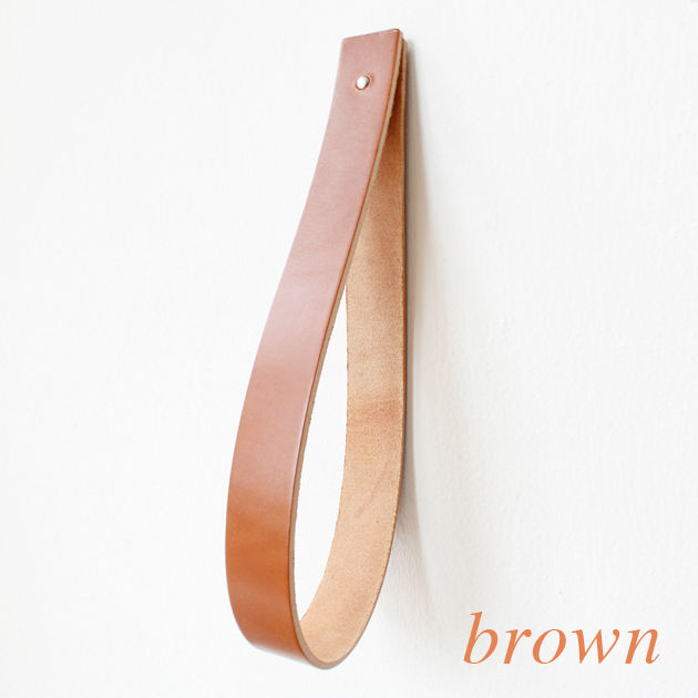 ‹STRAP› HANGERS BY MATHILDA CLAHR - product images  of