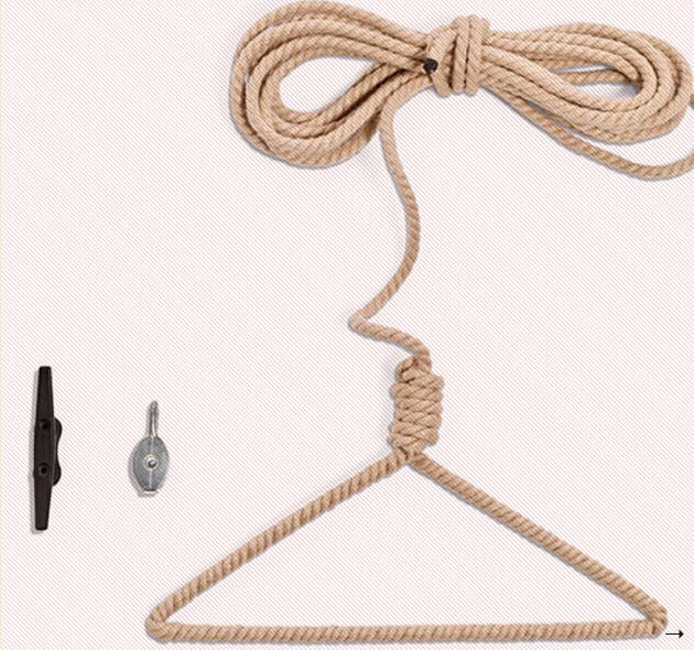 ‹HANGER› BY ATELIER BELGE - product image