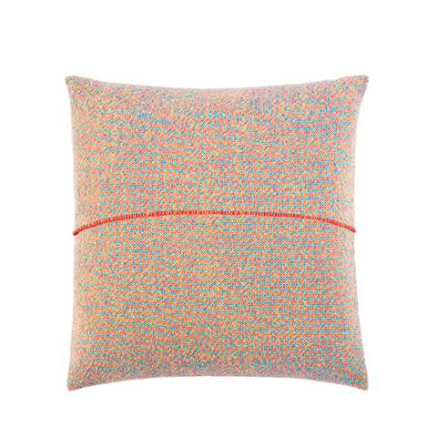 ‹THE INTEGRATE: TIME & SPACE› COLLECTION CUSHIONS - product images  of