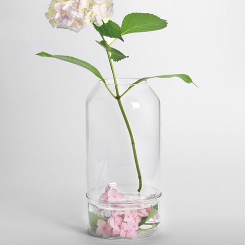 ‹VASE,PLUS›,BY,°ES,ERMERT,SCHÄFER,stapelbar, stacking, vase, lantern, laterne, blumenvase