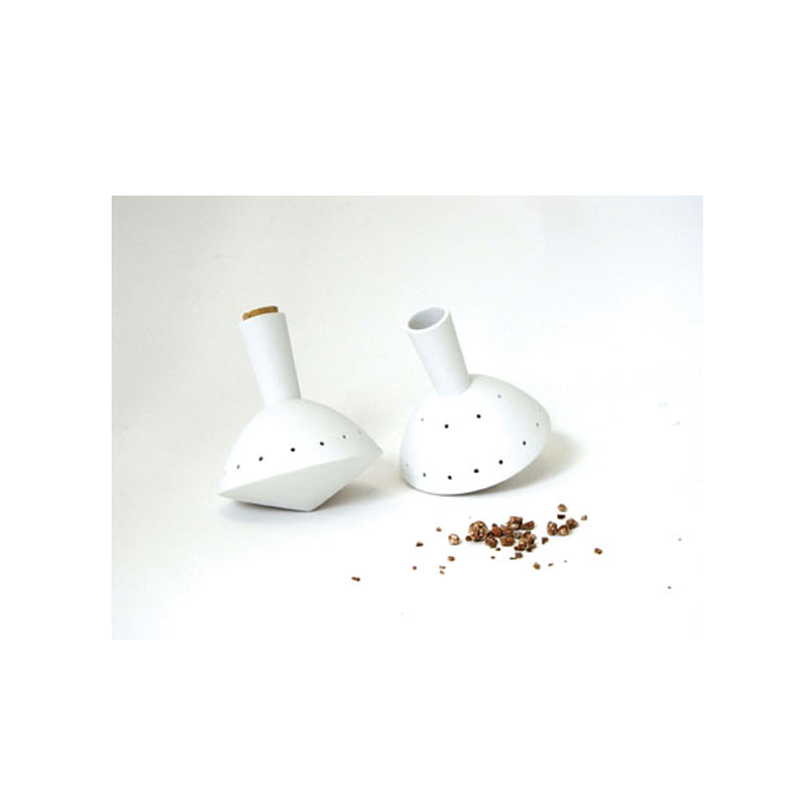 ‹PRODUCTS THAT MAKE SENSE› TABLE ACCESSORIES BY ULRIKE SANDNER - product images  of