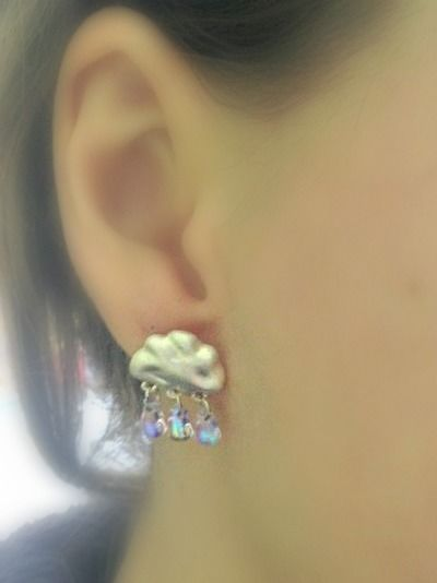 Little Daydreams Earrings - product image