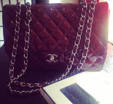 SOLD-CHANEL,JUMBO,PATENT,LEATHER,CHANEL, CHANEL JUMBO, CHANEL MAXI, CHANEL BAG, CHANEL CLASSIC, CHANEL 2.55