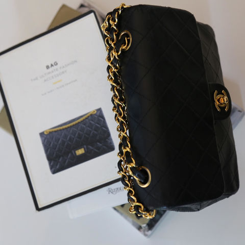 Chanel,Classic,Flap-Small,chanel, vintage chanel bag, chanel consignment, chanel harlem