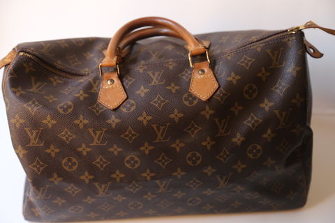 VINTAGE,Louis,Vuitton,Speedy,40,vintage louis vuitton, louis vuitton speedy, louis vuitton consignment