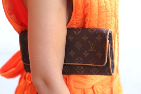 Louis,Vuitton,Clutch, Louis Vuitton, Monogram, Handbags, Consignment