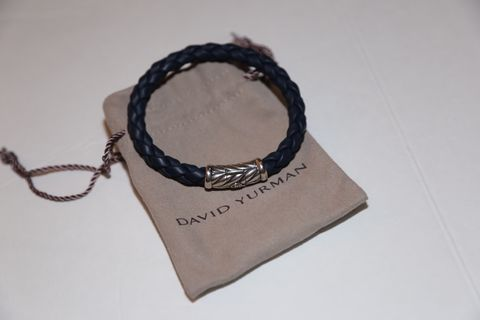 David,Yurman,Bracelet,men's, men's accessories, men's fashion, david yurman, consignment