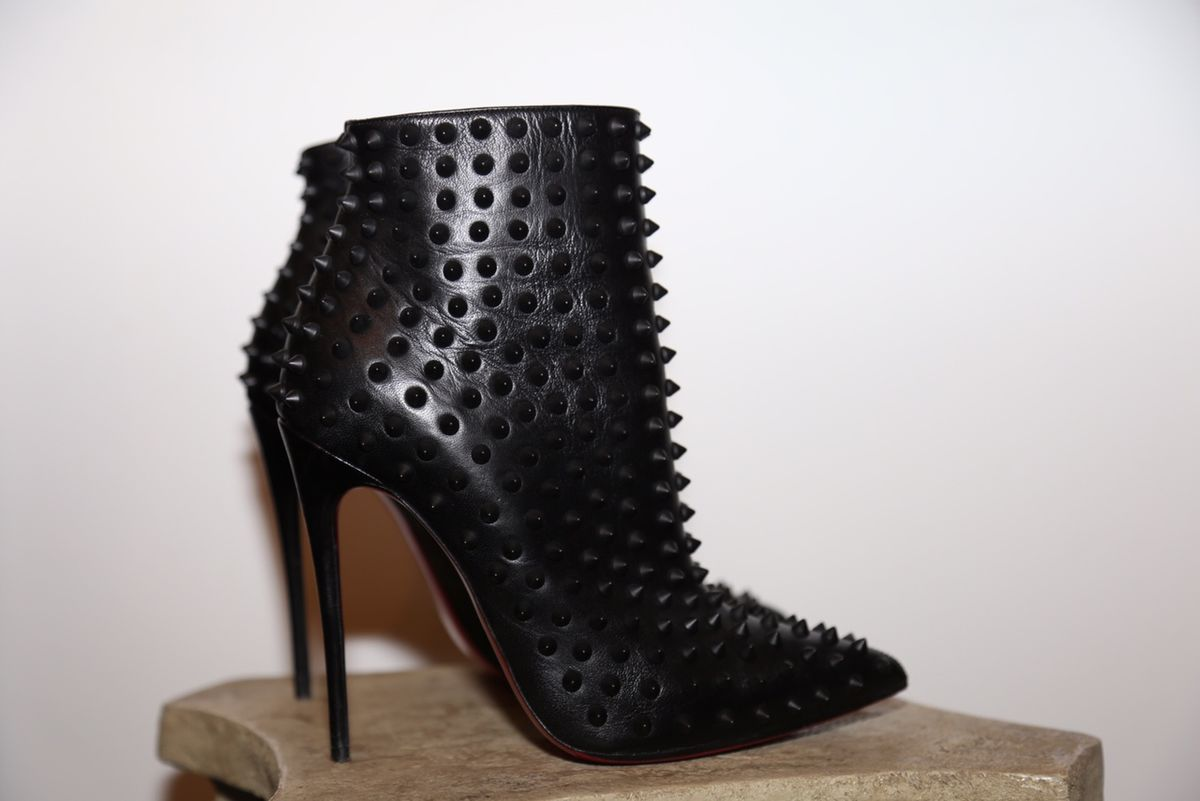 Christian Louboutin Boot - product images  of