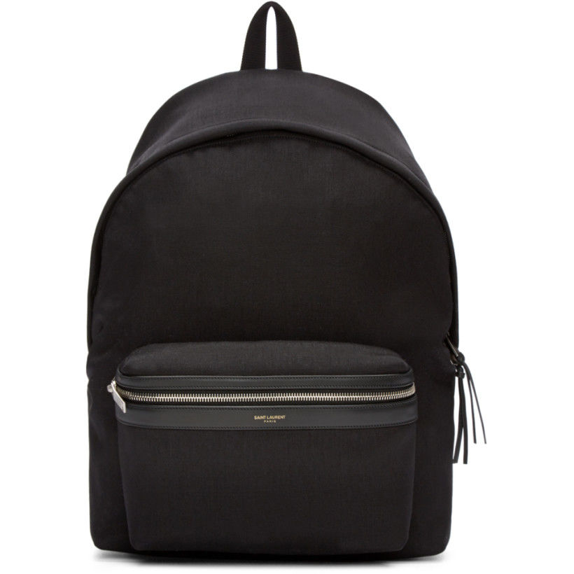 Yves Saint Laurent Backpack - product images  of
