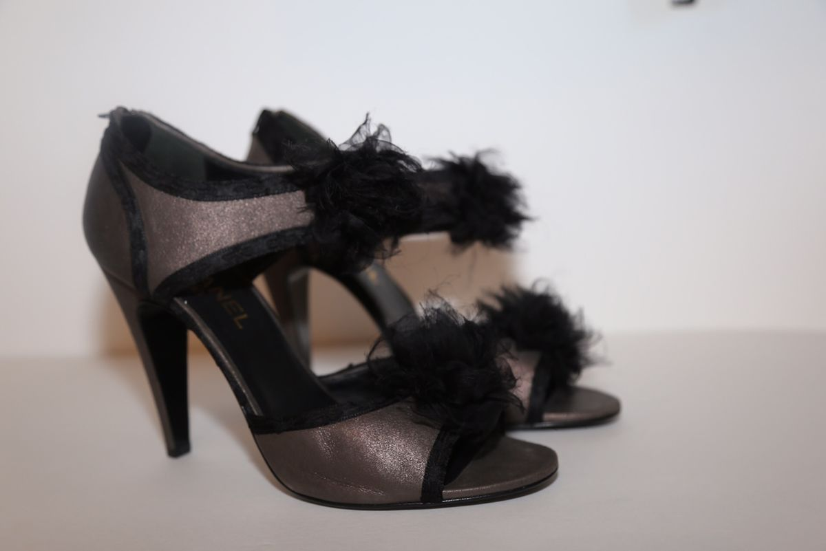 Chanel Heels - product images  of