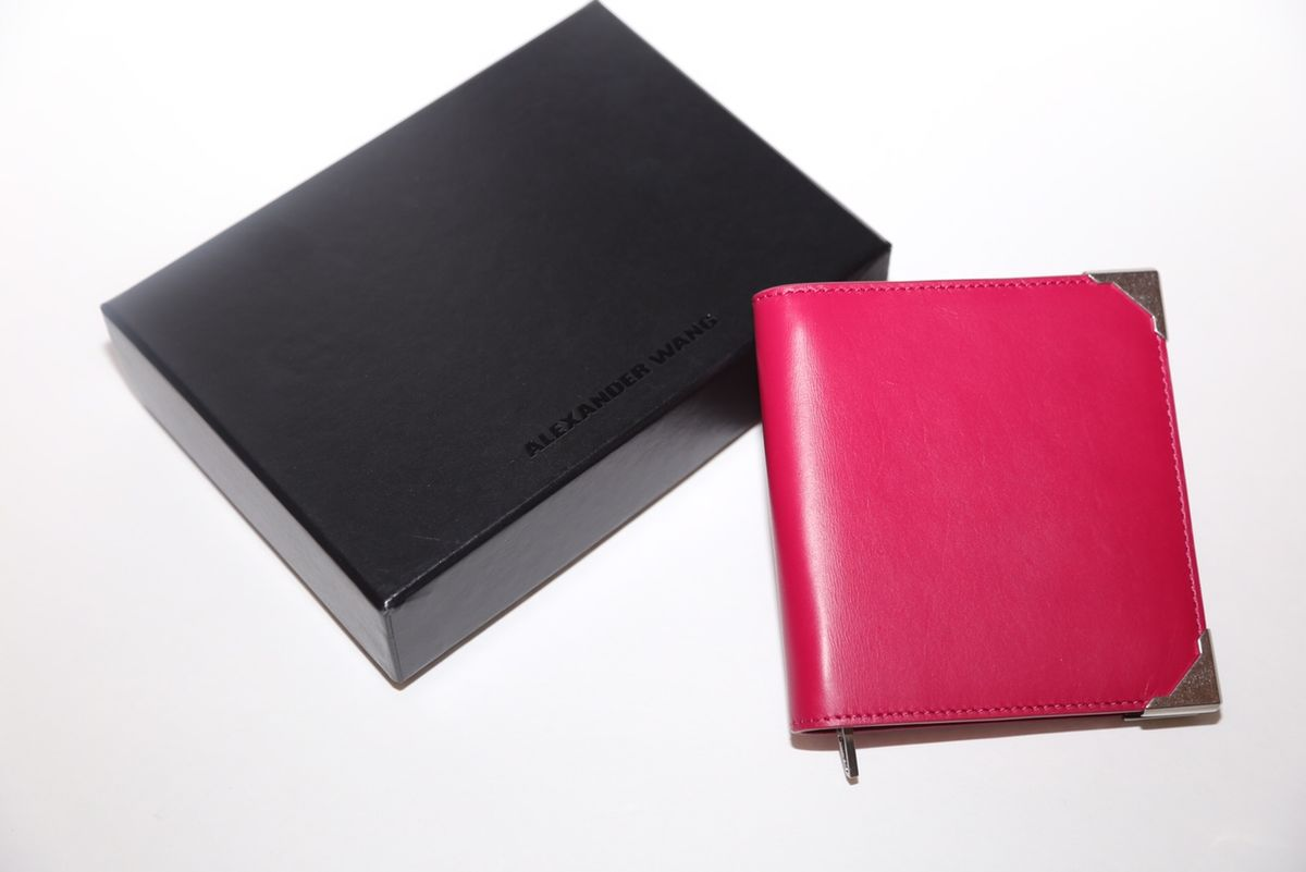 Alexander Wang wallet - product images  of