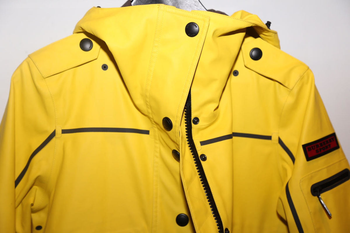 Burberry Sport jacket - product images  of