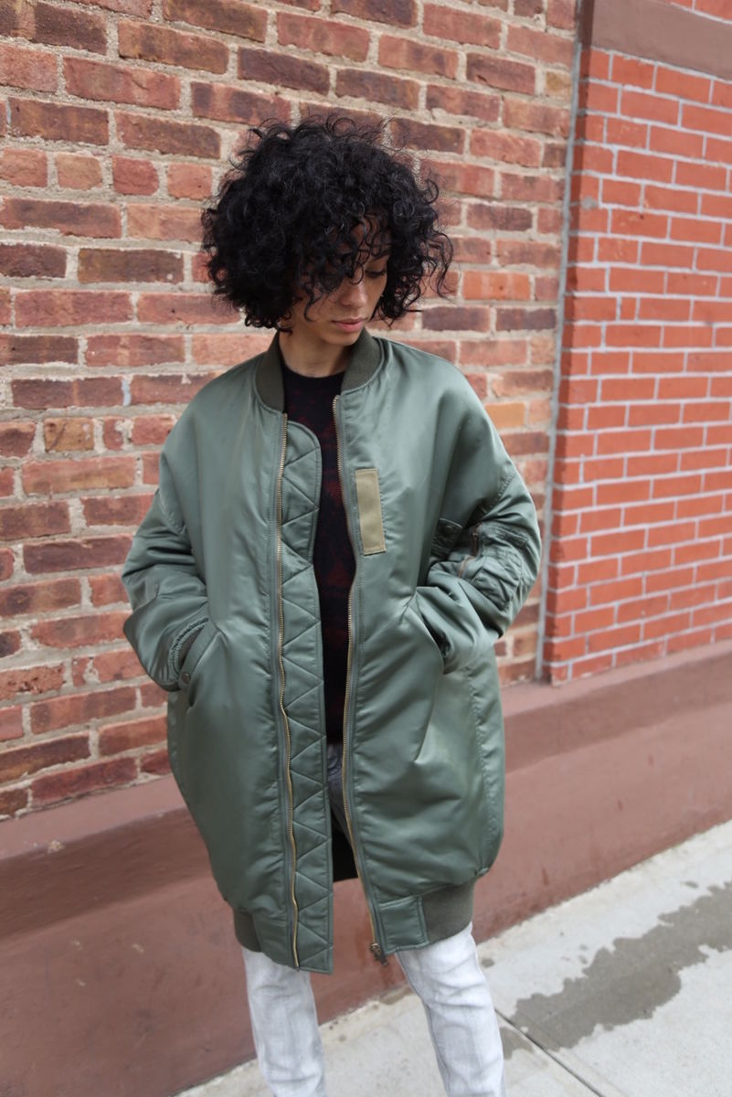 R13 Bomber  - product images  of